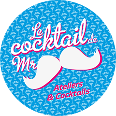 Le cocktail de mr moustache