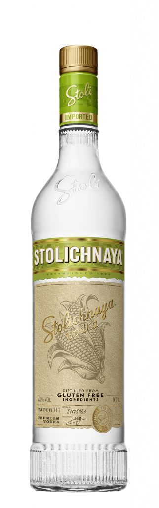 Stoli Gluten Free - EUROPE use only_70cl_14279 (2)